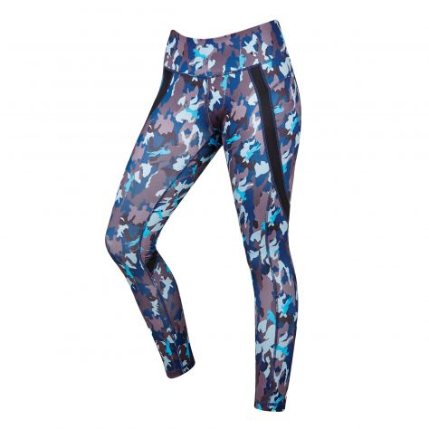 Dublin Camo Equestrian Performance Active Tight