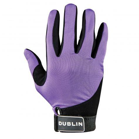 Dublin All Seasons Riding Gloves