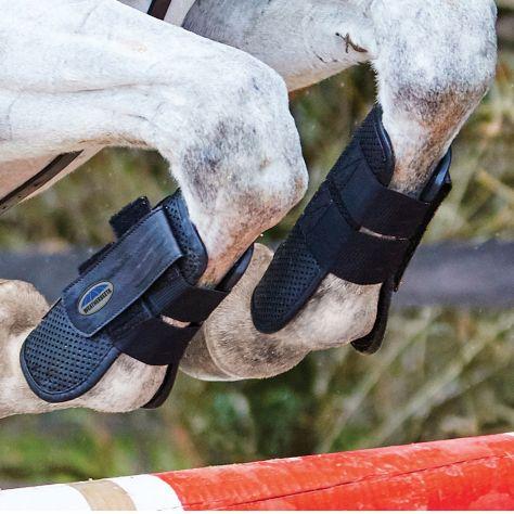 WeatherBeeta Lite Open Front Boots