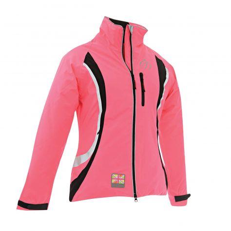 Equisafety Charlotte Dujardin Volte Waterproof Jacket II