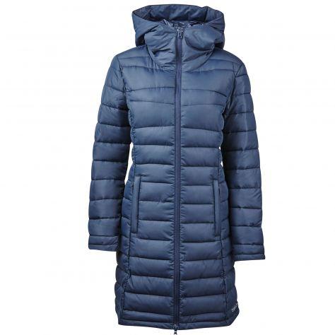 Dublin Topaz Long Line Jacket