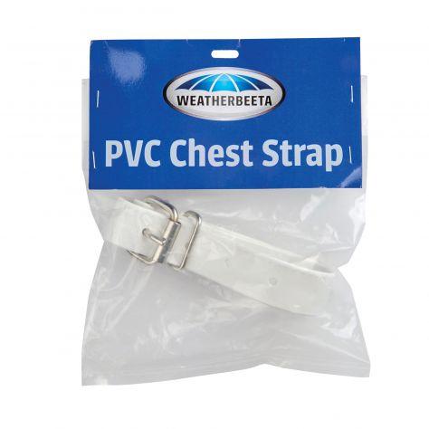 WeatherBeeta Pvc Chest Strap
