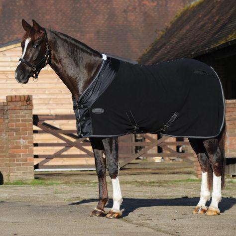 WeatherBeeta Anti-Static Fleece Cooler Standard Neck
