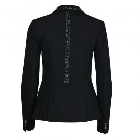 Dublin Black Ella Competition Jacket