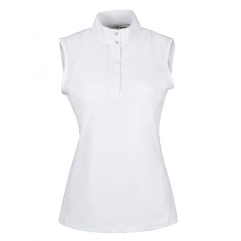 Dublin Carla Sleeveless Competition Shirt