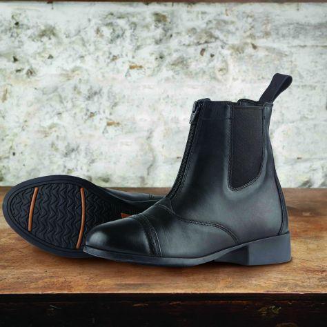 Dublin Elevation Zip Paddock Boots II