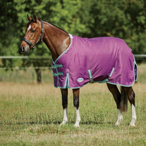 WeatherBeeta ComFiTec Premier Freedom Pony Standard Neck Medium