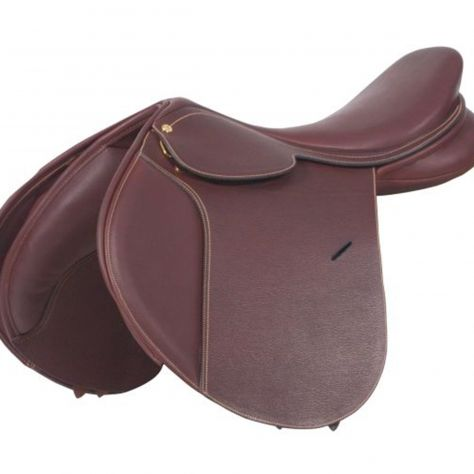 Collegiate Convertible Diploma Close Contact Saddle II with Long Flap