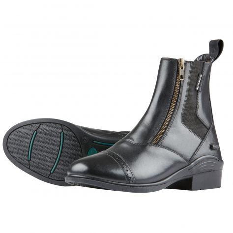 Dublin Evolution Double Zip Front Paddock Boots