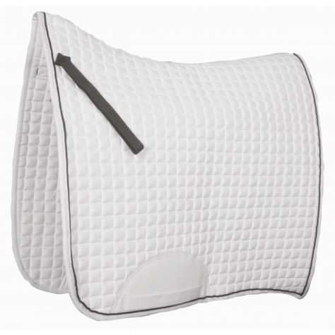 Roma Swallow Tail Competition Dressage Saddle Pad