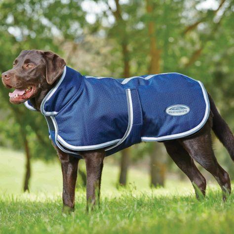 WeatherBeeta ComFiTec Parka 1200D Deluxe Dog Coat
