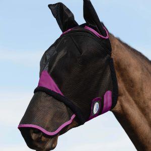 WeatherBeeta ComFiTec Durable Mesh Mask with Ears & Nose