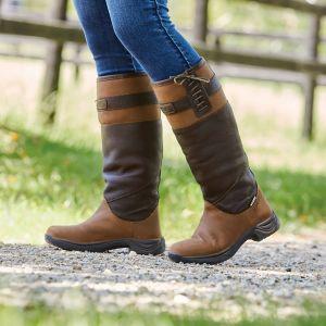 Dublin Maunesha Boots