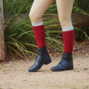 Dublin Altitude Lace Up Paddock Boots