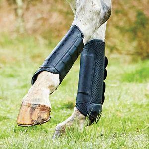 WeatherBeeta Cross Country Boots Hind
