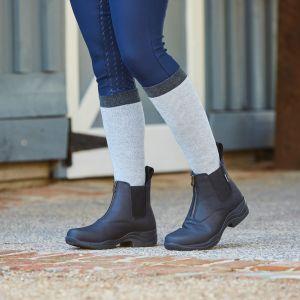 Dublin Venturer Rs Front Zip Boots III