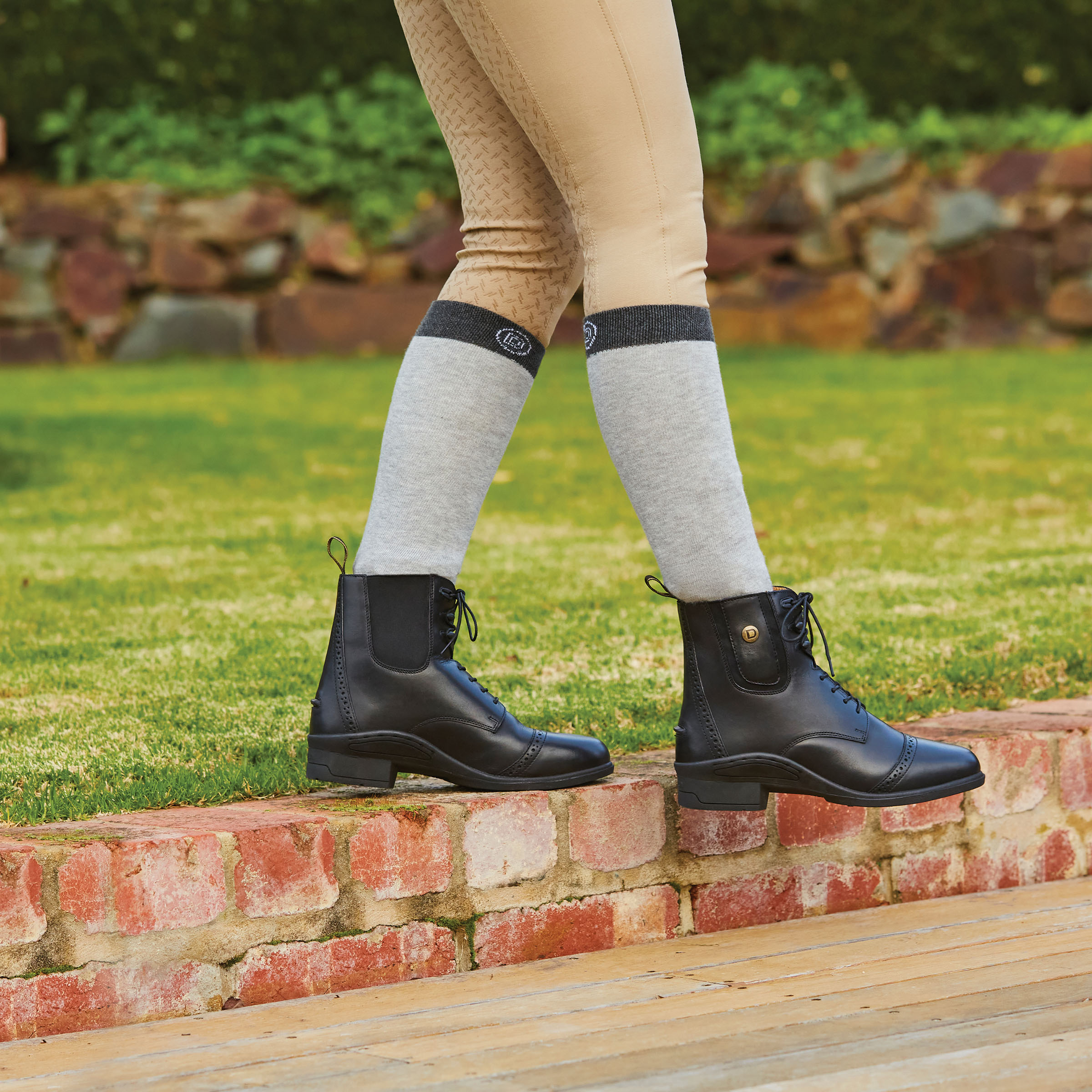 Dublin's New Paddock Boot Collection for Autumn 2020