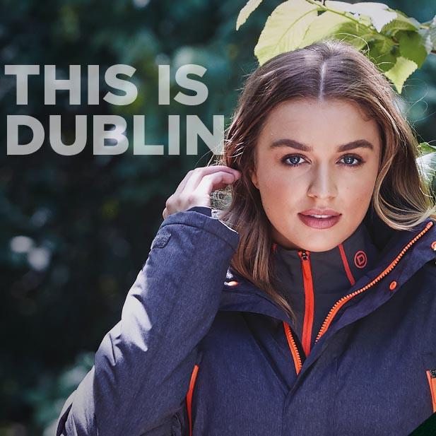 Dublin Winter 2020 Apparel