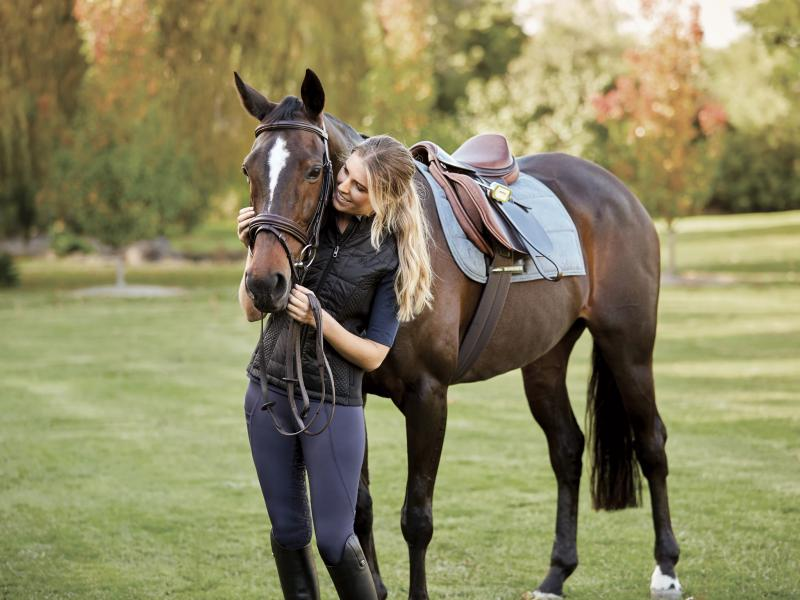 Practical Horseman - IHSA Newsletter