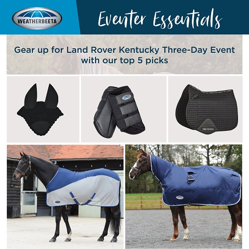 WeatherBeeta Eventing Essentials