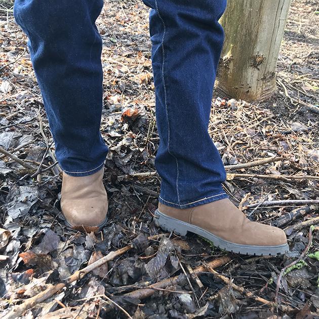 Review: Dublin Venturer Boots III