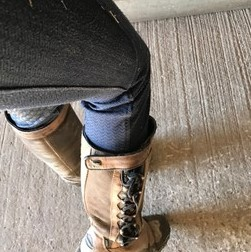 Boot Review: Dublin Pinnacle Boots