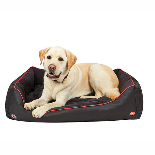 TTEC DOG BED