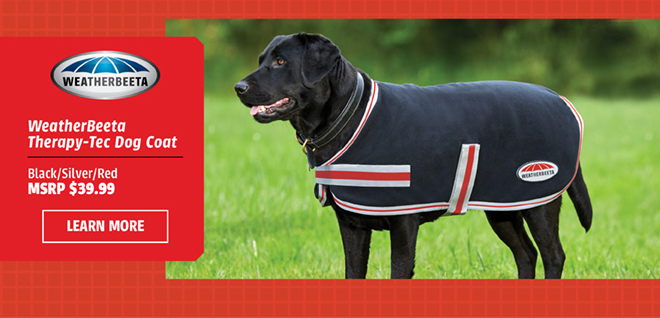 Therapy-Tec Dog Coat
