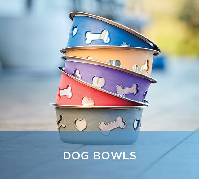 Shop Dog Bowls