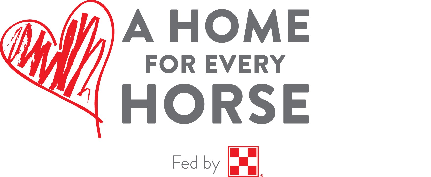 A Home For Every Horse - logo