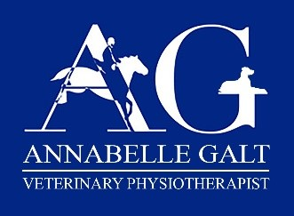 Annabelle Galt Veterinary Physiotherapist Logo