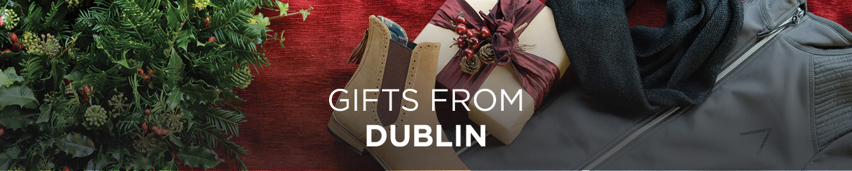 Perfect Christmas Gifts by Dublin Clothing
