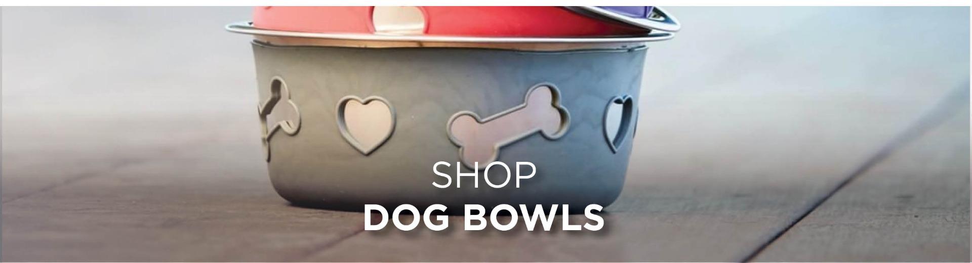 Shop WeatherBeeta Dog Bowls