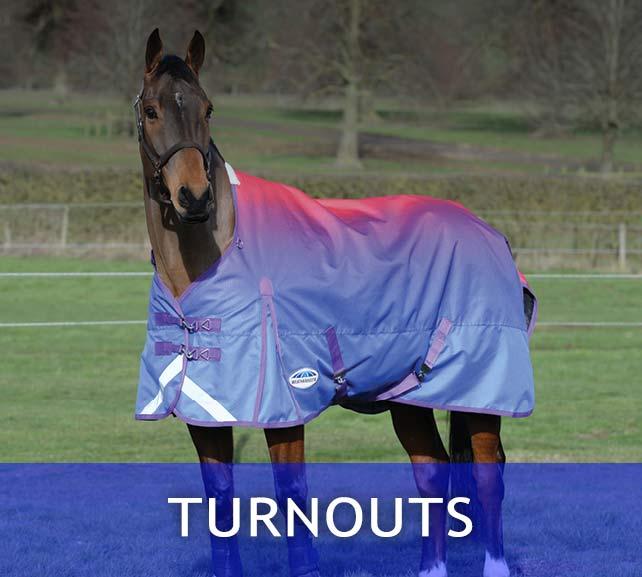 Spring Turnout Sheets