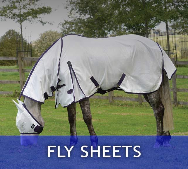 Mesh Fly Sheets