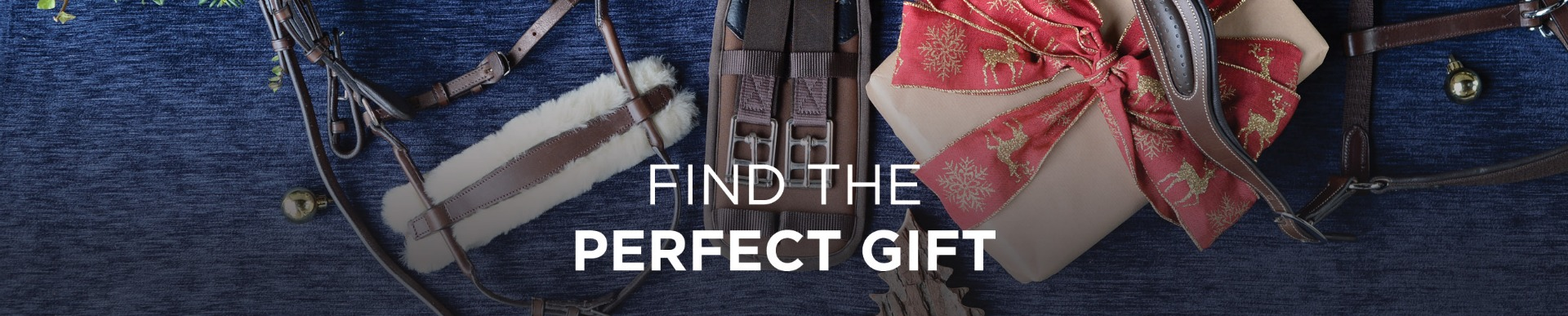 Perfect Gifts from Collegiate Saddlery