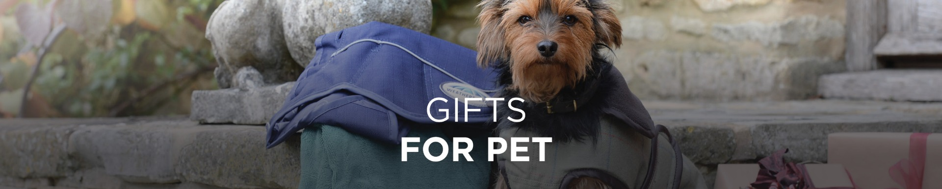 Gifts for Dog Lovers - WeatherBeeta